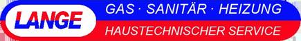 Firma Matthias Lange – Gas Heizung Sanitär | Lohmen Logo